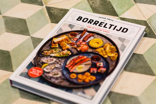 Porfolio-Borreltijd